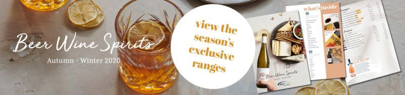 22409 national liquor portfolio autumn winter 2020 bidfood.com .au banner