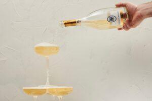Champagne blog