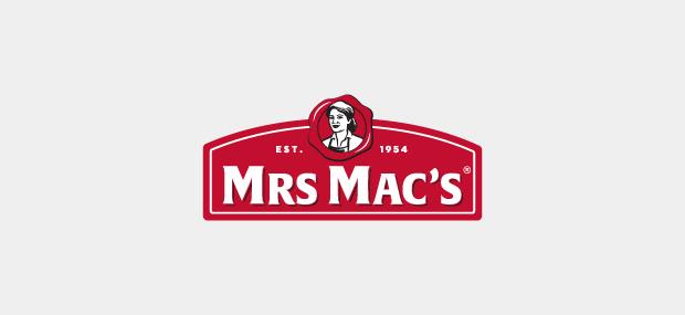 Mrs macs logo