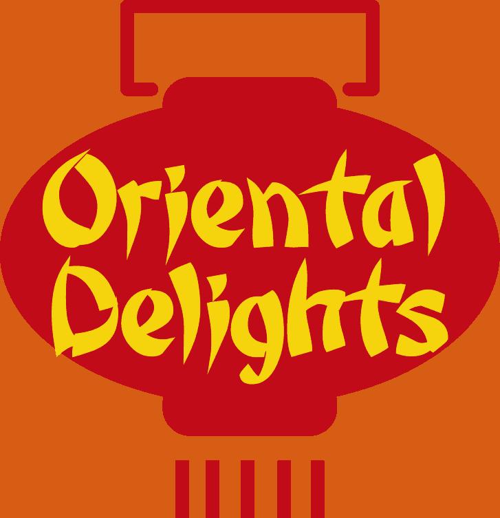 Oriental Delights RGB