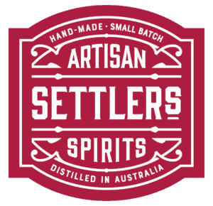 Settlers Logo detailed