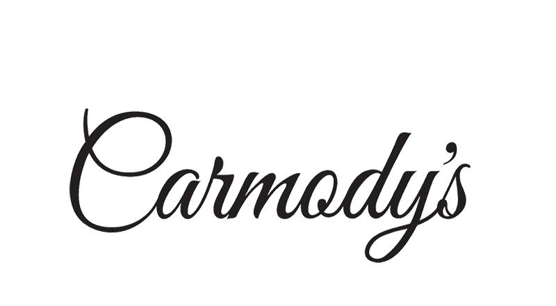 logo carmodys