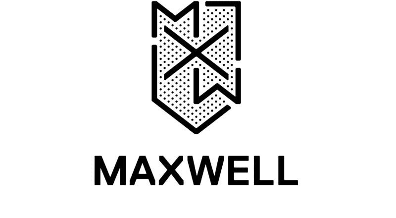 logo maxwell 1
