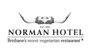 norman hotel logo