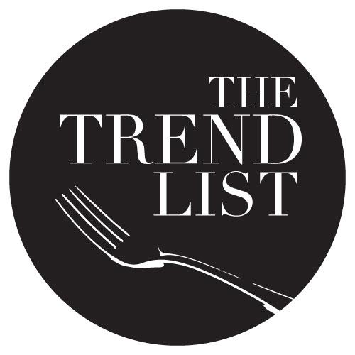 trend list logo